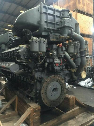 Судовые двигатели и лодочные моторы