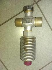 Клапан регулирующий П15 25 ГОСТ 9987-69