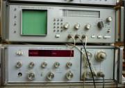 Измеритель КСВН РК2-47