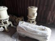 Охладитель воды и масла двигатель ДР 30/50