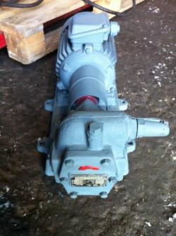 Агрегат насосный Ш2-25-1.4-16Б