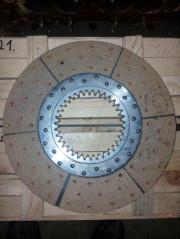 Диск трения переднего хода сб. 525-04-1 реверс редуктор 3Д6