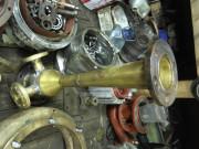 Эжектор опреснителя д3м