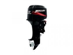 Лодочный мотор Mercury 50 ELPTO