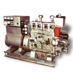 Судовой дизель-генератор 4Ч 8,5/11 16 кВт