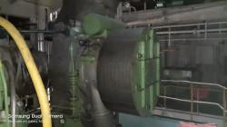 Газотурбинный нагнетатель MAN B&W TYPA NA 48