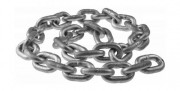 Якорная цепь и цепи такелажные