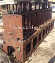 Блок цилиндров двигателя 8NVD 48A-2U