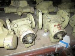 Клапан электромагнитный фланцевый проходной СВМВ-25 Ду25 380В и СВМВ-40 Ду40 220В