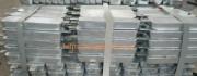 Протекторы П-КОЦ, П-КОА, П-ККА, П-КЛА для защиты от коррозии из цинковых и алюминиевых сплавов по ГОСТ 26251-84 Протектор П-ККА-13 АП3 ГОСТ 26251-84 Протектор П-КЛА-15 АП3 ГОСТ 26251-84