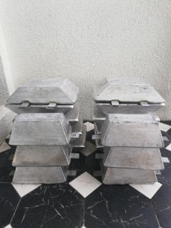 Протекторы П-КОА-20 ГОСТ 26251-84