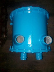 Охладитель 3Д6 СБ575-00-10-1