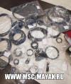РТИ на ВРШ, МИШ буксир проекта 498М-ОМ5