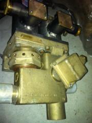 Клапан 521-36.248-01 ДУ15 РУ200 быстрозапорный