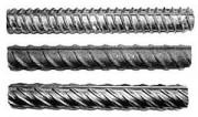 Арматура A-I (А240), A-II (А300), Ас-II (Ас300), A-III (A400), A-IV (A600), A-V (А800), А-VI (А1000).