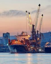 Техническая эксплуатация портовых инженерно-технических сооружений