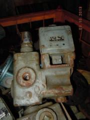Гидроклапан редукционный 1КРМ-15 с электромагнитом МИС-5200