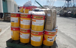 Jotun Морские покрытия Антикоррозионные покрытия Покрытия для танков Противообрастающие покрытия